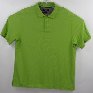 Nordstrom Mens Shop Mens Polo Shirt Size XL
